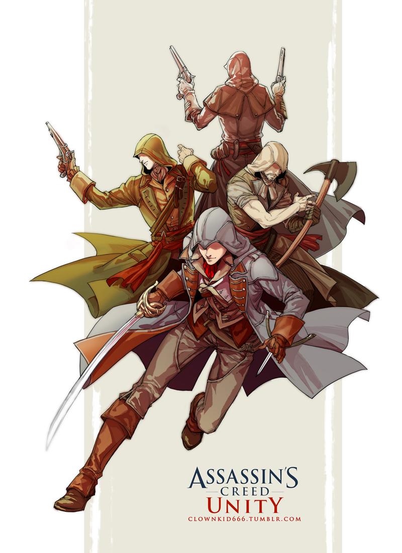 Safebooru Arno Dorian Assassin S Creed Assassin S Creed Unity