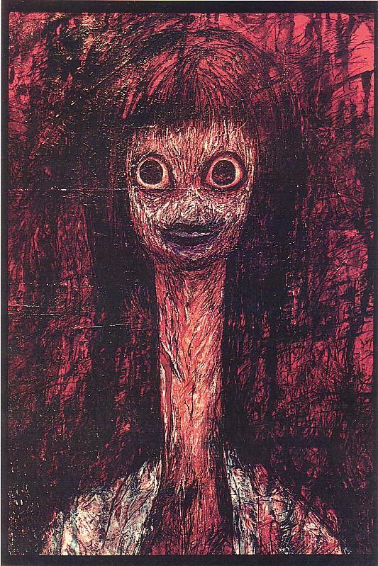 cong1991 crazy_eyes creepy monoe yume_nikki