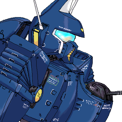 brockary lowres mecha mshr0107 no_humans sentou_mecha_xabungle