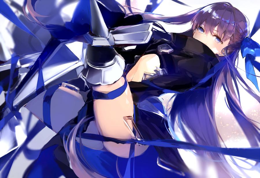 Blue series bdsm