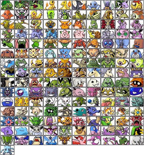 :d abra aerodactyl alakazam alternate_color annotated arbok arcanine arms_up articuno beedrill bellsprout bird black_eyes blastoise blue_eyes blush_stickers bone boxing_gloves brown_eyes bug bulbasaur bull butterfly butterfree caterpie chansey charizard charmander charmeleon clefable clefairy closed_mouth cloyster commentary_request creature cubone derivative_work dewgong diglett ditto dodrio doduo dragon dragonair dragonite dratini drowzee dugtrio eevee ekans electabuzz electrode evil_smile exeggcute exeggutor face fangs farfetch'd fearow fiery_tail fire fish flareon flying gastly gen_1_pokemon gengar geodude ghost gloom golbat goldeen golduck golem_(pokemon) graveler green_eyes grimer grin growlithe gyarados haunter hitmonchan hitmonlee holding holding_bone holding_spoon holding_spring_onion horn horns horse horsea hypno insect ivysaur jigglypuff jolteon jynx kabuto_(pokemon) kabutops kadabra kakuna kangaskhan ken_(pixiv10601613) kingler koffing krabby lapras lickitung looking_at_viewer looking_away looking_up machamp machoke machop magikarp magmar magnemite magneton mankey marowak meowth metapod mew mewtwo moltres moth mouse mr._mime muk nidoking nidoqueen nidoran nidorina nidorino ninetales oddish omanyte omastar onix open_mouth paras parasect persian pidgeot pidgeotto pidgey pikachu pinsir pixel_art pokemon pokemon_(creature) poliwag poliwhirl poliwrath ponyta porygon primeape profile psyduck raichu rapidash raticate rattata rhydon rhyhorn sandshrew sandslash scyther seadra seaking seel shellder shiny_pokemon simple_background slowbro slowpoke smile snorlax spearow squirtle starmie staryu tangela tauros tentacool tentacruel tongue tongue_out transformed_ditto vaporeon venomoth venonat venusaur victreebel vileplume voltorb vulpix wartortle weedle weepinbell weezing white_background wigglytuff zapdos zubat