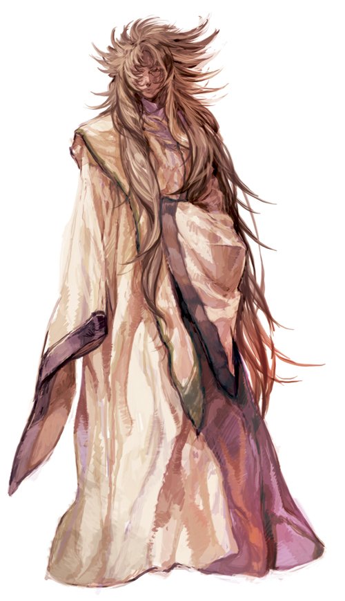 aries_shion bad_id long_hair male npn saint_seiya simple_background solo