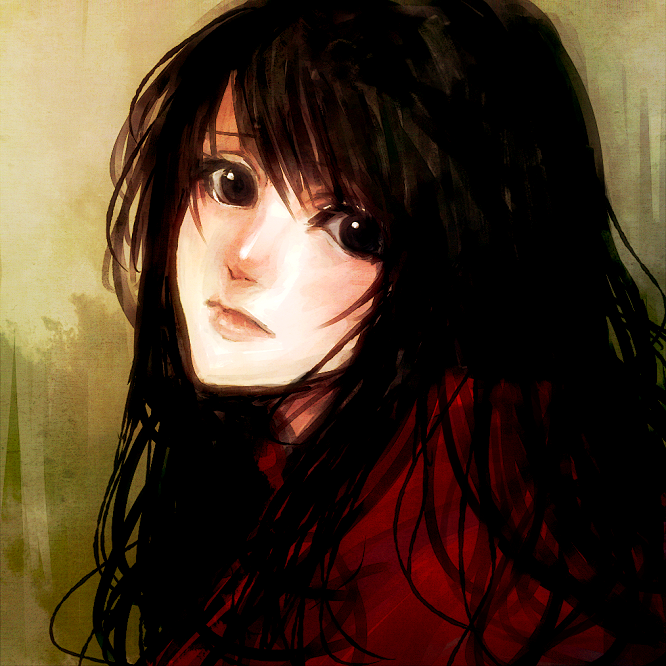 black_hair fatal_frame fatal_frame_4 haibara_sakuya long_hair sasaki_ryou solo