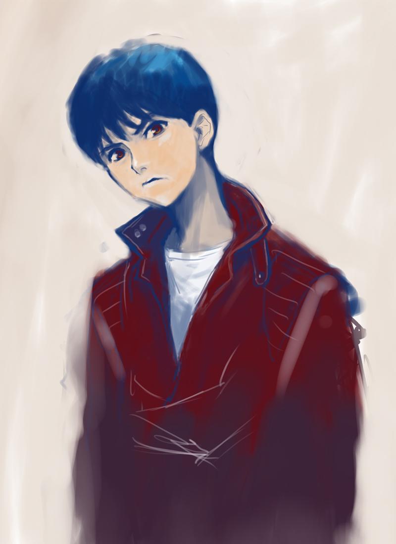 akira jacket kaneda_shoutarou keyworld
