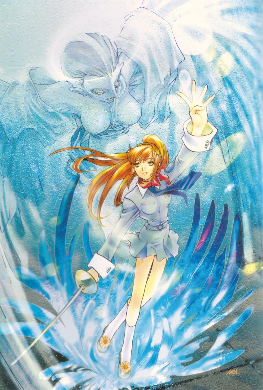 artist_request character_request kirishima_eriko persona persona_1 tagme