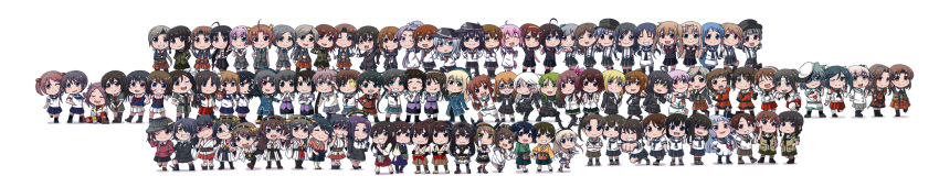6+girls ^_^ adjusting_clothes adjusting_hat ahoge akagi_(kantai_collection) akatsuki_(kantai_collection) akebono_(kantai_collection) aoba_(kantai_collection) aqua_eyes arare_(kantai_collection) arashio_(kantai_collection) arm_up arm_warmers asashio_(kantai_collection) ashigara_(kantai_collection) atago_(kantai_collection) ayanami_(kantai_collection) bangs bare_shoulders beret black_legwear blazer blonde_hair blue_eyes blue_hair blunt_bangs bottle braid brown_eyes brown_hair chibi chikuma_(kantai_collection) chitose_(kantai_collection) chiyoda_(kantai_collection) choukai_(kantai_collection) clenched_hand closed_eyes commentary_request crossed_arms dress dress_shirt drooling drunk elbow_gloves eyepatch forced_smile fubuki_(kantai_collection) fumizuki_(kantai_collection) furutaka_(kantai_collection) fusou_(kantai_collection) glasses gloves green_eyes green_hair grey_eyes grey_eyes grey_hair grin hachimaki haguro_(kantai_collection) hair_bobbles hair_ornament hair_ribbon hairband hairclip hand_in_hair hand_in_pocket hand_on_hip hands_on_hips haruna_(kantai_collection) hat hatsuharu_(kantai_collection) hatsushimo_(kantai_collection) hatsuyuki_(kantai_collection) headband heterochromia hibiki_(kantai_collection) hiei_(kantai_collection) highres hiryuu_(kantai_collection) hiyou_(kantai_collection) houshou_(kantai_collection) hyuuga_(kantai_collection) ikazuchi_(kantai_collection) inazuma_(kantai_collection) ise_(kantai_collection) isonami_(kantai_collection) isuzu_(kantai_collection) jacket jintsuu_(kantai_collection) jun'you_(kantai_collection) kaga_(kantai_collection) kagerou_(kantai_collection) kako_(kantai_collection) kantai_collection kasumi_(kantai_collection) kikuzuki_(kantai_collection) kirishima_(kantai_collection) kisaragi_(kantai_collection) kiso_(kantai_collection) kitakami_(kantai_collection) kongou_(kantai_collection) kuma_(kantai_collection) kuroshio_(kantai_collection) lavender_hair loafers long_hair long_image low_twintails maya_(kantai_collection) mechanical_halo medium_hair michishio_(kantai_collection) mikazuki_(kantai_collection) miyuki_(kantai_collection) mochizuki_(kantai_collection) mogami_(kantai_collection) multiple_girls multiple_persona murakumo_(kantai_collection) murasame_(kantai_collection) mutsu_(kantai_collection) mutsuki_(kantai_collection) myoukou_(kantai_collection) nachi_(kantai_collection) nagara_(kantai_collection) nagato_(kantai_collection) nagatsuki_(kantai_collection) natori_(kantai_collection) neckerchief necktie nenohi_(kantai_collection) nishi_koutarou nontraditional_miko oboro_(kantai_collection) off_shoulder one_eye_closed ooi_(kantai_collection) ooshio_(kantai_collection) open_clothes open_jacket pantyhose pink_eyes pink_hair ponytail purple_hair red_eyes remodel_(kantai_collection) ribbon ryuujou_(kantai_collection) samidare_(kantai_collection) sandals satsuki_(kantai_collection) sazanami_(kantai_collection) school_uniform scroll sendai_(kantai_collection) serafuku shaded_face shigure_(kantai_collection) shikinami_(kantai_collection) shimakaze_(kantai_collection) shiranui_(kantai_collection) shiratsuyu_(kantai_collection) shirayuki_(kantai_collection) shirt shoes short_hair shouhou_(kantai_collection) side_ponytail sidelocks silver_hair single_braid skirt smile smirk souryuu_(kantai_collection) suspenders suzukaze_(kantai_collection) takao_(kantai_collection) tama_(kantai_collection) tatsuta_(kantai_collection) tenryuu_(kantai_collection) thigh-highs tone_(kantai_collection) tongue tongue_out twintails two_side_up ushio_(kantai_collection) vest violet_eyes visor_cap wakaba_(kantai_collection) white_dress white_hair wide_image wide_sleeves yamashiro_(kantai_collection) yellow_eyes yukikaze_(kantai_collection) yura_(kantai_collection) yuudachi_(kantai_collection)