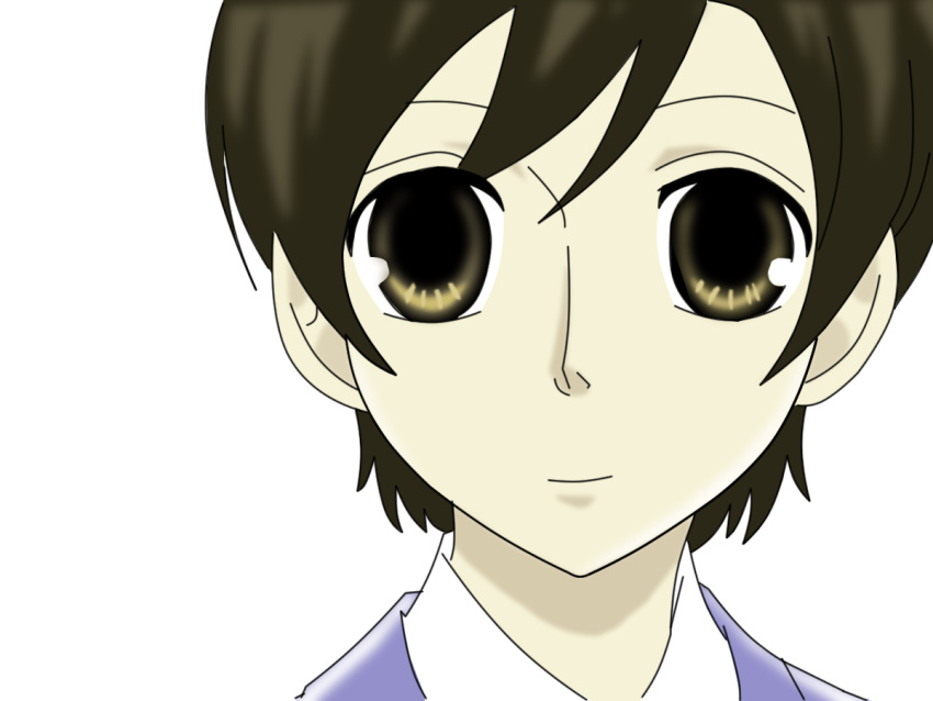fujioka_haruhi ouran_high_school_host_club reverse_trap tagme vector