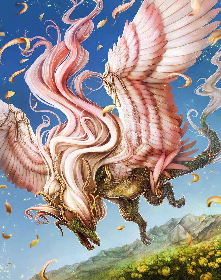 Chinese dragon  Wikipedia