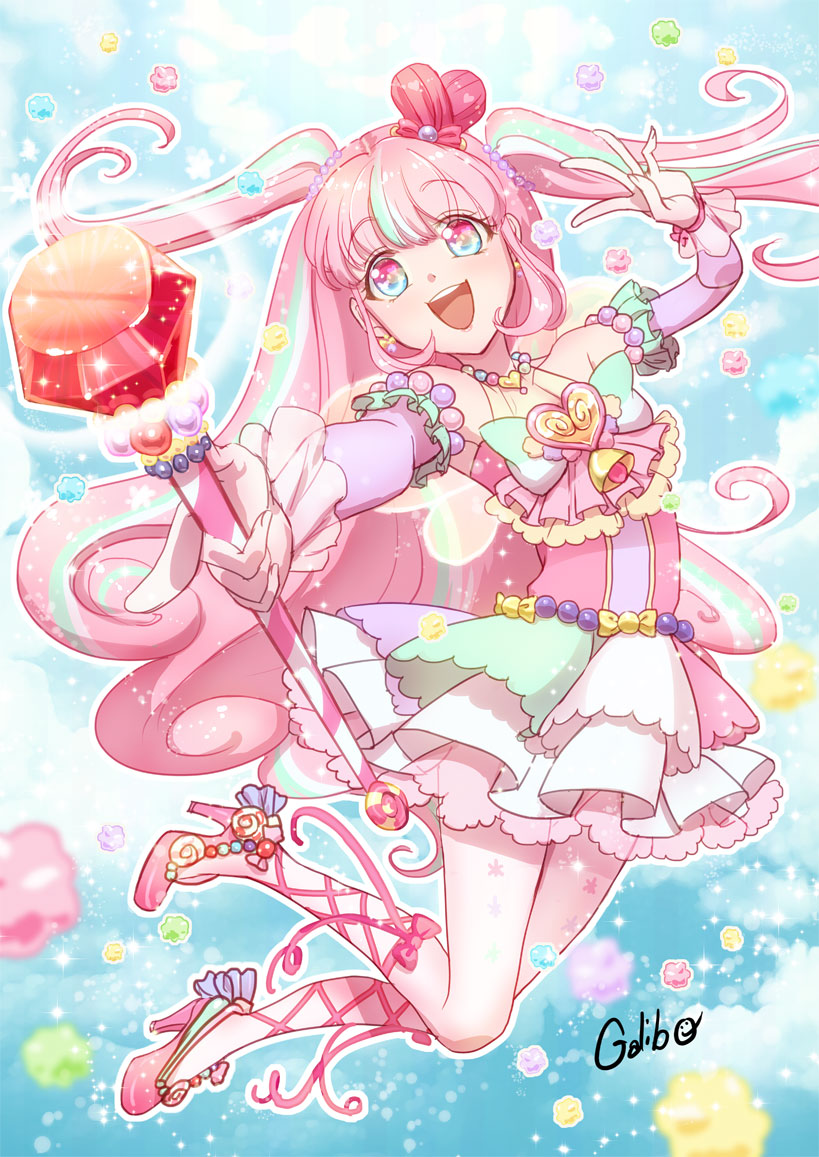 Pin by TJ H on ANIME!!! Pinterest Magical girl, Lace
