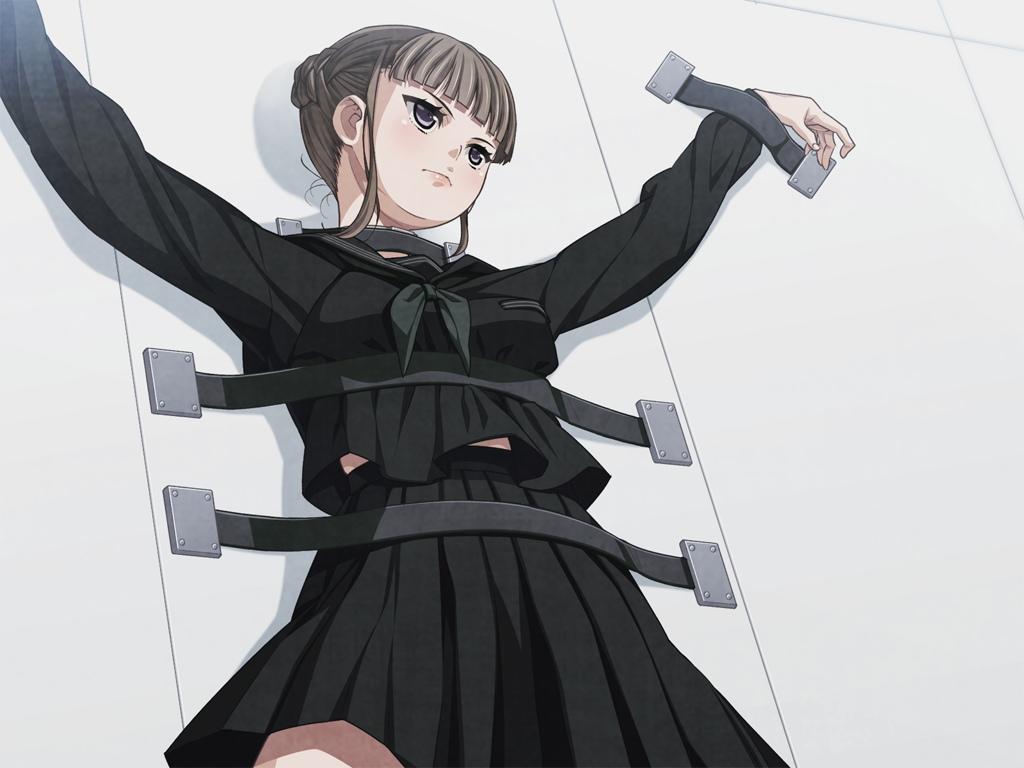 ジャンヌ エロアニメ