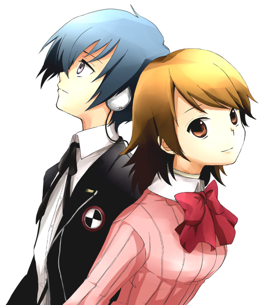 High Quality Persona 3 CostumesBuy Cheap Persona 3