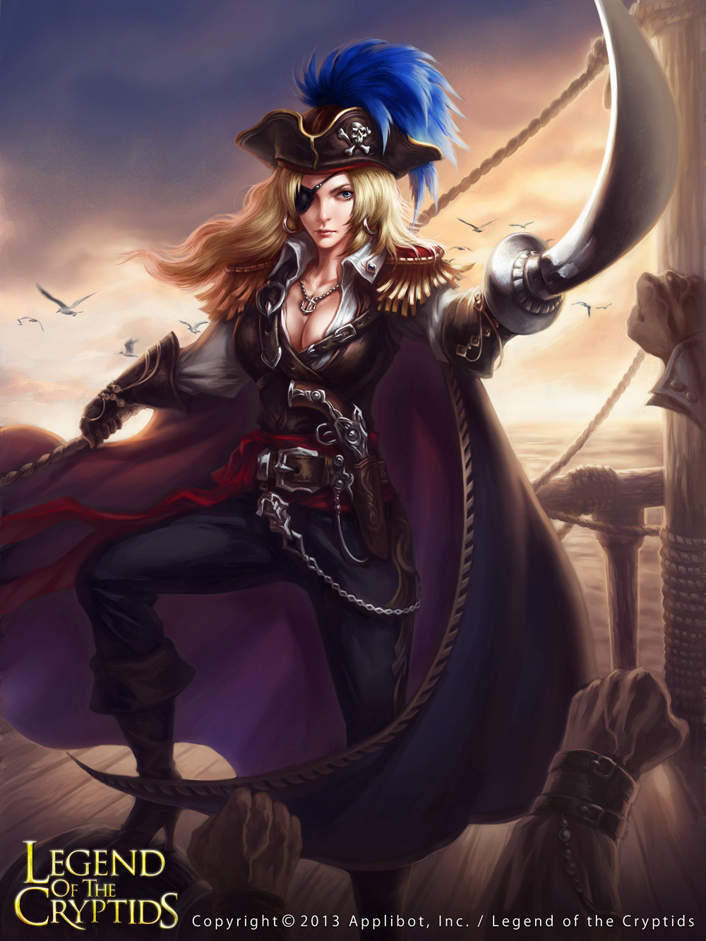 Female pirates images nsfw tube