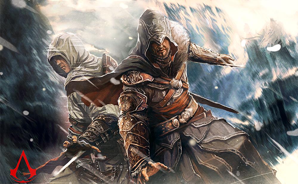 Assassins Creed  Wikipedia