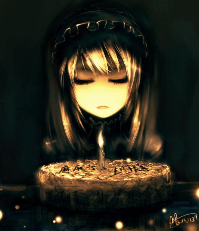 постели, фото с днем рождения меня на грустные китайские