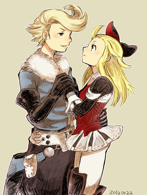 bravely default airy wings 4 - photo #37