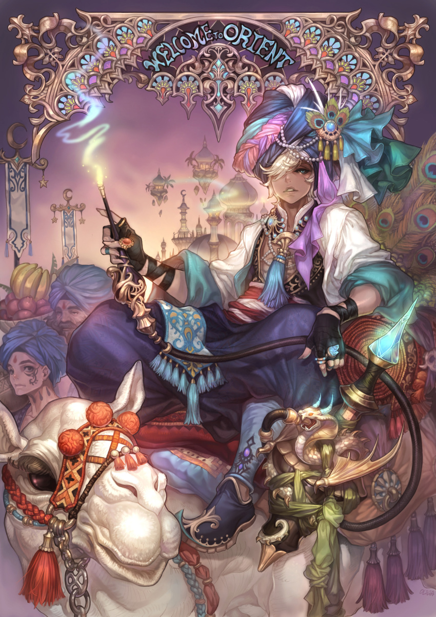 Fantasy art olivia xxx tube