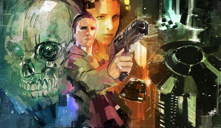 Cyber Detective S