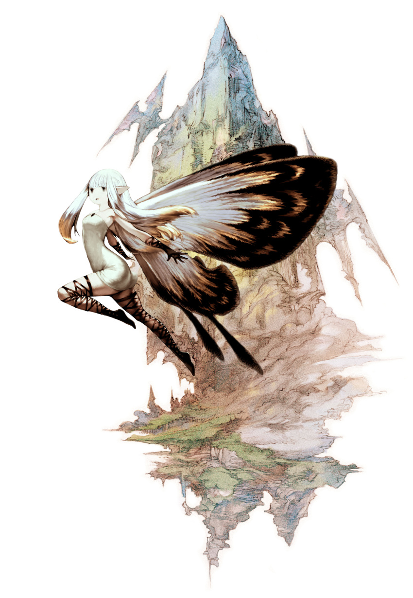 bravely default airy wings 4 - photo #28