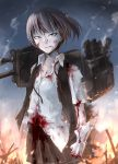 hetza_(hellshock) kantai_collection shiranui_(kantai_collection) tagme  rating:safe score:0 user:danbooru