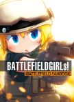 1girl aiming battlefield_(series) battlefield_4 battlefield_hardline blonde_hair blue_eyes english epiphone_(flet06) fanbook gloves goggles_on_helmet gun handgun headset helmet highres open_mouth pistol title weapon weapon_request rating:Safe score:0 user:danbooru