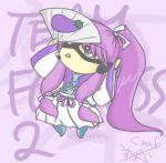 chibi fan headset kamui_gakupo lowres male mask parody ponytail purple purple_eyes purple_hair solo team_fortress_2 the_spy violet_eyes vitamin vocaloid rating:Safe score:0 user:Gelbooru