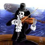 hat instrument laboon one_piece realistic top_hat violin whale rating:Safe score:0 user:Gelbooru