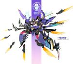 1girl absurdres animal_ear_fluff animal_ears arknights bangs belt black_gloves black_hair character_name chinese_commentary commentary_request fingerless_gloves gloves highres holding holding_sword holding_weapon jacket long_hair long_sleeves looking_at_viewer mecha outstretched_arm penguin_logistics_logo pointing_weapon purple_theme shinnasuka025 sitting sword texas_(arknights) weapon white_background white_jacket wolf_ears rating:Safe score:0 user:danbooru