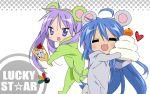 hiiragi_kagami izumi_konata lucky_star tagme rating:Safe score:0 user:KonaChan