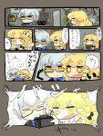camera camera_flash comic eyebrows kirisame_marisa morichika_rinnosuke nuime thick_eyebrows touhou translated translation_request yellow_eyes rating:Safe score:0 user:danbooru
