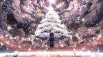 breastplate christmas closed_eyes elbow_gloves eyes_closed gloves highres sachi_(sao) short_hair snow snowing solo sword_art_online tears tree wallpaper waving winter yuuri_(asterisk) yuuri_nayuta rating:Safe score:4 user:danbooru