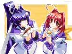 bou muvluv muvluv_alternative seifuku wallpaper