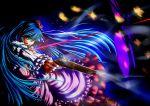blood butterfly furudo_erika gun umineko_no_naku_koro_ni when_they_cry_4