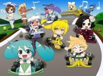 :q abs ahoge akita_neru annoyed banana banana_peel blush car chibi engloid flower food fruit go_kart hair_pull hatsune_miku heart jpeg_artifacts kagamine_len kagamine_rin kaito kamui_gakupo kart mameshiba mario_kart meiko meme motor_vehicle muscle musical_note o3o open_mouth parody prima smile spring_onion steamroller sweet_ann tears tongue umbrella vehicle vocaloid voyakiloid yowane_haku