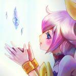 chinchikooru_(pixiv) crystal final_fantasy final_fantasy_crystal_chronicles pink_hair sherlotta