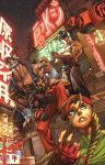 blue_eyes braid cammy_white capcom chinatown dee_jay fei_long fingerless_gloves gloves lipstick mark_brooks muscle muscles new_york night street_fighter t_hawk thunder_hawk