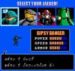 80s 90s cherno_alpha crimson_typhoon gipsy_danger head mecha nes oekaki oldschool pacific_rim parody science_fiction striker_eureka video_game