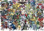 duel_monster elemental_hero_neos yubel yuu-gi-ou yuu-gi-ou_duel_monsters yuu-gi-ou_gx