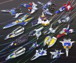 aircraft airplane core_booster core_fighter crossbone_gundam crossbone_gundam_x-1 crossbone_gundam_x-2 crossbone_gundam_x-3 f90_gundam g-3_gundam gundam gundam_0083 gundam_f90 gundam_gp-01_full_vernian_zephyranthes gundam_gp-01_zephyranthes gundam_gp-03_stamen gundam_msv gundam_sentinel gundam_zz hazel_gundam jet kome_(le7) mobile_suit_gundam rx-78-2 s_gundam super_gundam tr-6_woundwort turn_a_gundam turn_a_gundam_(mobile_suit) v2_gundam v_gundam victory_gundam victory_gundam_hexa yone zeta_gundam zz_gundam