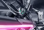 glowing glowing_eyes gundam gundam_seed gundam_seed_destiny impulse_gundam mecha solo sword weapon zhenlin