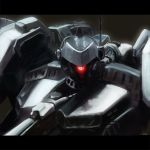 close_up front mecha silent_line:_armored_core tagme
