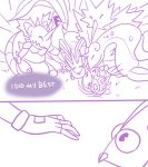 cocowoushi english lapras nidoking omastar pidgeot pokemon red_(pokemon) twitch_plays_pokemon venomoth zapdos