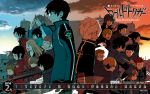 16:10_aspect_ratio 18boys 2014 3girls :) ahoge amatori_chika arashiyama_jun arashiyama_unit ashihara_daisuke bagworm_(world_trigger) black_hair blonde blue_eyes bob_cut border_(world_trigger) border_uniform bowl_cut brown_hair calendar character;yoneya_yousuke cloak elbow_gloves everyone february flak_jacket fuyushima_unit gloves green_eyes group gun happy izumi_kouhei jacket jin_yuuichi karasuma_kyousuke kazama_souya kazama_unit kikuchihara_shirou kitora_ai kizaki_reiji kodera_shouhei konami_kirie kuga_yuuma long_hair megane mikumo_osamu mikumo_unit miwa_shuuji miwa_unit multiple_boys multiple_girls narasaka_touru orange_hair pointing red_eyes redhead ribbed_sweater rifle satori_ken school_uniform serafuku serious shounen_jump shueisha smile sniper_rifle sunglasses sweater tachikawa_kei tachikawa_unit tamakoma_branch tamakoma_first tokieda_mitsuru touma_isami trigger_(world_trigger) utagawa_ryou_(world_trigger) violet_eyes weapon weekly_shounen_jump white_hair world_trigger