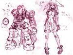 armored_core armored_core_last_raven armored_core_nexus body_suit concept_art girl jack-o mecha pilot