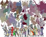 airship annotation_request armor astos bad_id bald bat beaver behemoth bell bikke_(ff1) blonde_hair borgen borghen broom brown_hair chaos_(ff1) chocobo cid_(ff2) closed_eyes crossed_arms crystal cyclone_(weather) dark_knight dawn_of_souls dissidia_final_fantasy dragoon dual_persona dwarf elena_(ff2) elf emperor_(ff2) everyone eyepatch fairy fangs final_fantasy final_fantasy_i final_fantasy_ii flying frioniel garland_(ff1) giant glasses gordon_(ff2) gottos grey_hair guy_(ff2) halo hat helmet highres hilda_(ff2) horns josef kraken lamia leila leonhart lich maria_(ff2) marilith mask matoya mermaid midriff ming-wu mokkos_han monk monster_girl multiple_monochrome multiple_persona name_characters nelly nerrick open_mouth paul pirate pointy_ears polearm ponytail prince princess_sarah_(ff1) red_hair red_mage redhead reila richard_highwind robot sarah_(ff1) scott shield smile soldier spear spoilers stone sweatdrop sword thief tiamat_(ff1) tortoise translation_request triple_persona turtle unne v warrior warrior_of_light weapon white_hair white_mage witch_hat wyvern |_|