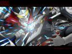 epic hei_jin izanagi persona persona_3 persona_4 sword thanatos weapon