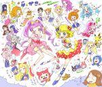 6+girls aikatsu! anpanman arisugawa_otome artist_request blonde_hair blue_hair character_name character_request coffret_(heartcatch_precure!) copyright_request cream_panda_(anpanman) crossover cure_blossom cure_marine doraemon doraemon_(character) hair_ornament hair_ribbon hanasaki_tsubomi heartcatch_precure! hello_kitty himesato_maria himuro_asami hoshimiya_ichigo ichinose_kaede jibanyan kamiya_shion kanzaki_mizuki kazesawa_sora kiriya_aoi kitaouji_sakura kuromi kurumi_erika long_hair magical_girl makihatayama_hana manaka_lala melonpanna_(anpanman) minami_mirei multiple_girls my_melody natsuki_mikuru ojamajo_doremi onegai_my_melody oozora_akari otoshiro_seira partially_translated pikachu piplup pokemon pokemon_(creature) precure puri_para red_ribbon ribbon rilakkuma rollpanna saegusa_kii sanrio shibuki_ran sketch source_request tachibana_michelle tagme toudou_yurika translation_request whisper_(youkai_watch) youkai_watch