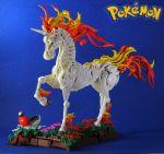 bionicle hero_factory lego poke_ball pokemon pokemon_(game) rapidash