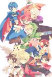 6+boys blonde_hair blue_eyes blue_hair brown_hair cape captain_falcon doubutsu_no_mori f-zero facial_hair fire_emblem fire_emblem:_kakusei fire_emblem:_monshou_no_nazo gloves green_eyes grin hat helmet highres hood kid_icarus kirby kirby_(series) link male mario marth multiple_boys mustache my_unit nintendo pikachu pikmin pikmin_(creature) pit_(kid_icarus) pointy_ears pokemon pot robe satori shulk smile super_mario_bros. super_smash_bros. the_legend_of_zelda tiara twilight_princess villager_(doubutsu_no_mori) white_hair wings xenoblade yellow_eyes