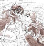 eye_contact gaara naruto tagme uchiha_sasuke