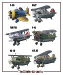 airplane earasensha highres military tagme world_war_ii